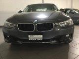 2015 Mineral Grey Metallic BMW 3 Series 328i xDrive Sedan #126579767