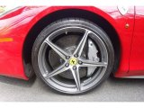 Ferrari 458 Wheels and Tires