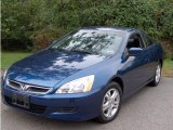 2007 Honda Accord LX Coupe