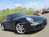 2005 Porsche 911 Atlas Grey Metallic
