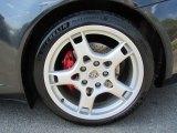 Porsche 911 2005 Wheels and Tires