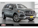2018 Mercedes-Benz GLE 550e 4Matic Plug-In Hybrid