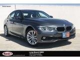 2018 Mineral Grey Metallic BMW 3 Series 320i Sedan #126631761