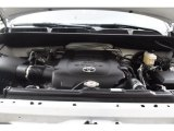 Toyota Sequoia Engines