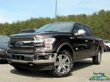 2018 Magma Red Ford F150 King Ranch SuperCrew 4x4 #126631597