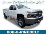 2018 Chevrolet Silverado 3500HD Work Truck Double Cab 4x4 Chassis Data, Info and Specs