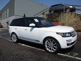 2016 Fuji White Land Rover Range Rover Supercharged #126678763