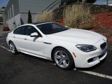 2019 BMW 6 Series 640i xDrive Gran Coupe
