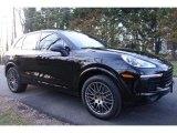 Porsche Cayenne Data, Info and Specs