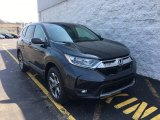 2018 Gunmetal Metallic Honda CR-V EX AWD #126702887