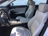 Honda Accord Interiors