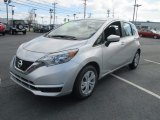 Nissan Versa Note Data, Info and Specs