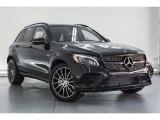 Mercedes-Benz GLC Data, Info and Specs