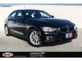 2018 Jet Black BMW 3 Series 320i Sedan #126714386