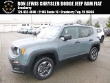2018 Anvil Jeep Renegade Sport 4x4 #126714206