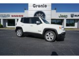 2018 Alpine White Jeep Renegade Limited #126714364