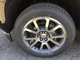 GMC Canyon Wheels and Tires