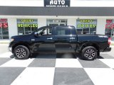 2017 Midnight Black Metallic Toyota Tundra 1794 CrewMax #126714432