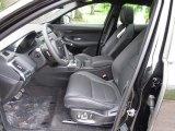 Jaguar E-PACE Interiors