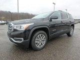 2018 Ebony Twilight Metallic GMC Acadia SLE AWD #126792699