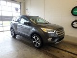 2018 Magnetic Ford Escape SEL 4WD #126792690