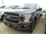 2018 Magnetic Ford F150 STX SuperCrew 4x4 #126792791