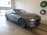 2018 Magnetic Ford Mustang GT Fastback #126792685