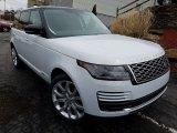 2018 Yulong White Metallic Land Rover Range Rover Supercharged LWB #126810215