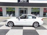 2014 Alpine White BMW 3 Series 335i Sedan #126810059