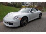2016 Porsche 911 Carrera S Cabriolet Data, Info and Specs