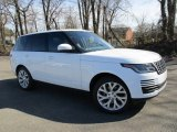 2018 Fuji White Land Rover Range Rover Supercharged #126836052