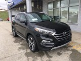 2018 Hyundai Tucson Sport AWD
