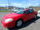 2006 Victory Red Chevrolet Monte Carlo LT #126835890