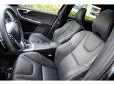 2017 Volvo XC60 Interiors