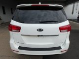 Kia Sedona Badges and Logos