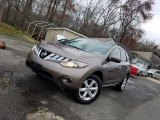 2010 Tinted Bronze Metallic Nissan Murano LE AWD #126856965