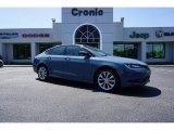 2015 Ceramic Blue Chrysler 200 S #126857011
