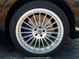 BMW 7 Series Wheels and Tires
