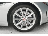 Jaguar F-TYPE 2015 Wheels and Tires