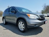 2011 Polished Metal Metallic Honda CR-V SE 4WD #126881026