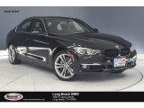 2018 Jet Black BMW 3 Series 340i Sedan #126881115