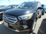 2018 Shadow Black Ford Escape SE 4WD #126894930
