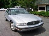1997 Silvermist Metallic Buick LeSabre Custom #12685154