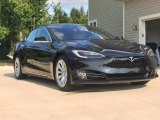 2016 Tesla Model S 60 Data, Info and Specs