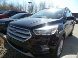 2018 Shadow Black Ford Escape SE 4WD #126917882