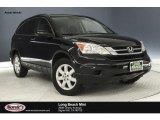 2011 Crystal Black Pearl Honda CR-V SE #126917805