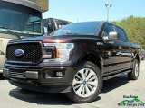 2018 Magma Red Ford F150 STX SuperCrew 4x4 #126935629