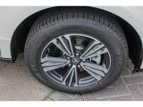 Acura MDX Wheels and Tires