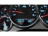 2009 Imperial Blue Metallic Chevrolet Silverado 1500 LT Extended Cab 4x4 #12688491