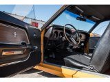1970 Ford Mustang Interiors